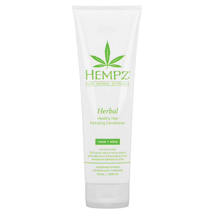 Hempz Herbal Healthy Hair Fortifying Conditioner 9oz