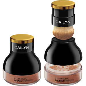 Cailyn Cosmetics Illumineral Bronzer Powder