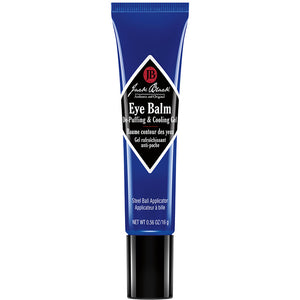 Jack Black Eye Balm De=Puffing & Cooling Gel
