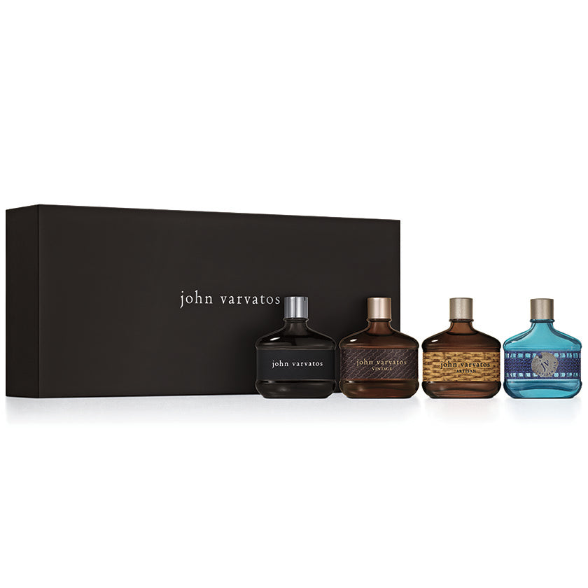 John Varvatos Collection Coffret