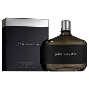 John Varvatos EDT 4.2oz