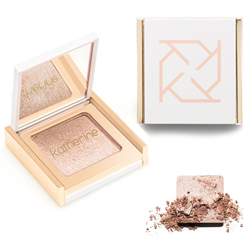 Katherine Cosmetics Highlighter & Powder
