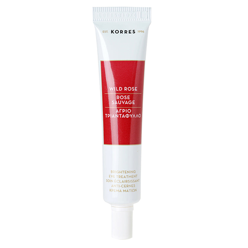 Korres Wild Rose Instant Brightening Eye Treatment