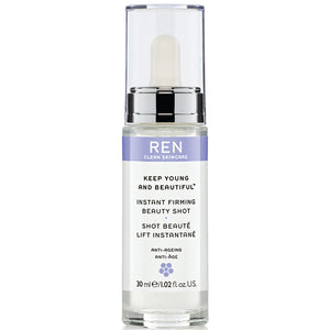 REN Skincare Firming and Smoothing Serum