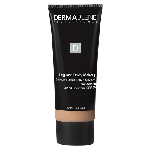 Dermablend Leg & Body Makeup