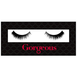 Gorgeous Cosmetics Miss Cheeky Lashes