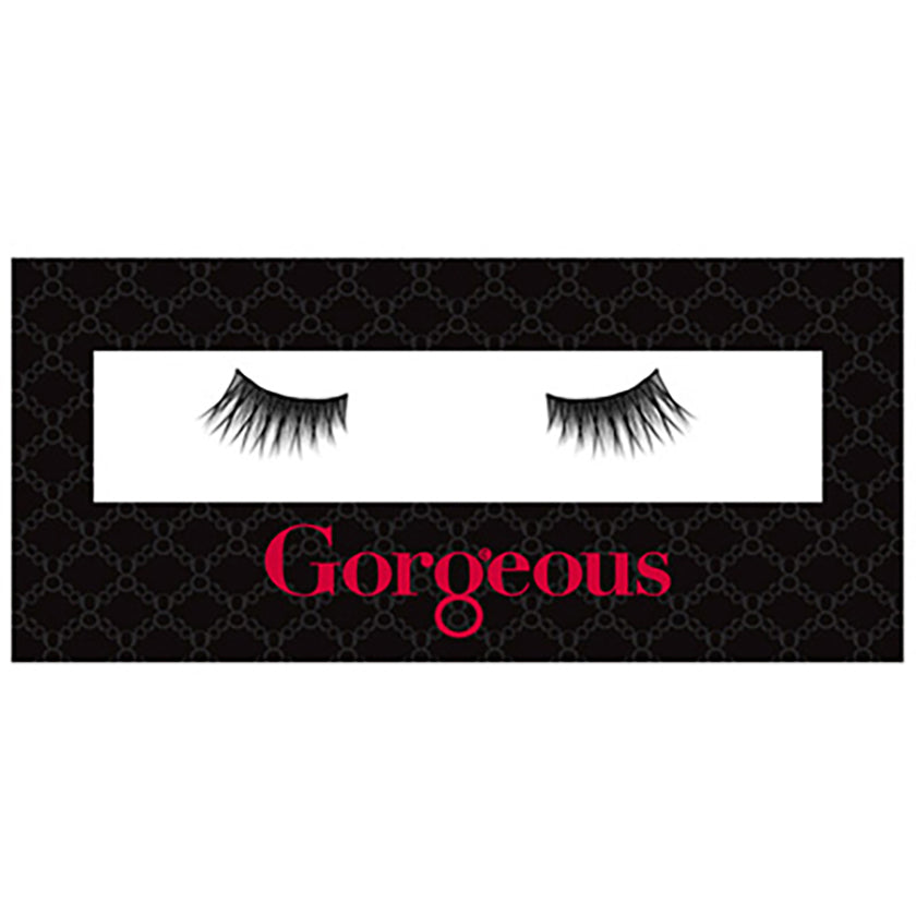 Gorgeous Cosmetics Miss Flirty Lashes