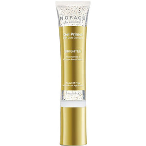 NuFace 24K Gold Gel Primer Brighten