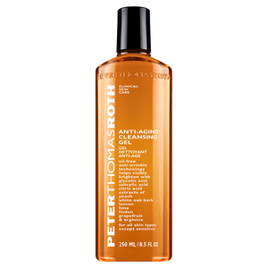 Peter Thomas Roth Anti-Aging Cleansing Gel Salicylic Acid Glycolic Formula