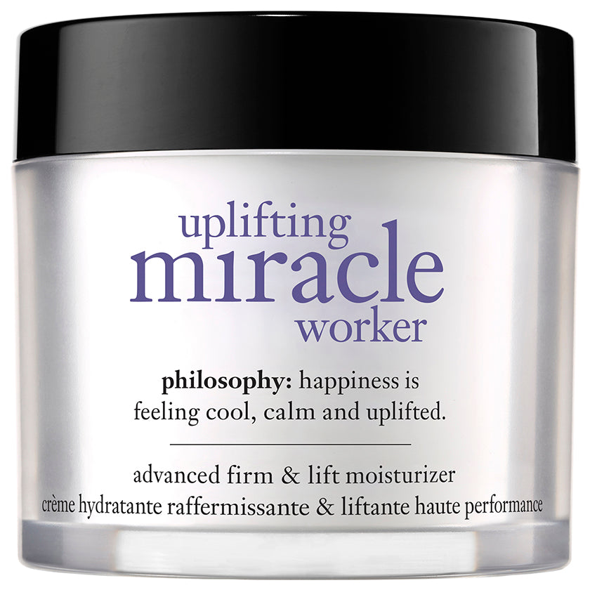Philosophy Uplifting Miracle Worker Face Moisturize