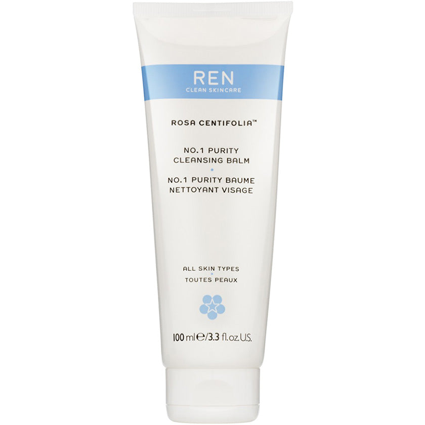 REN Skincare No 1 Purity Cleansing Balm 100ML