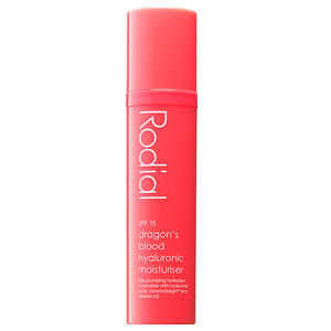 Rodial Rodial Dragons Blood Hyaluronic Moisturizer SPF 15