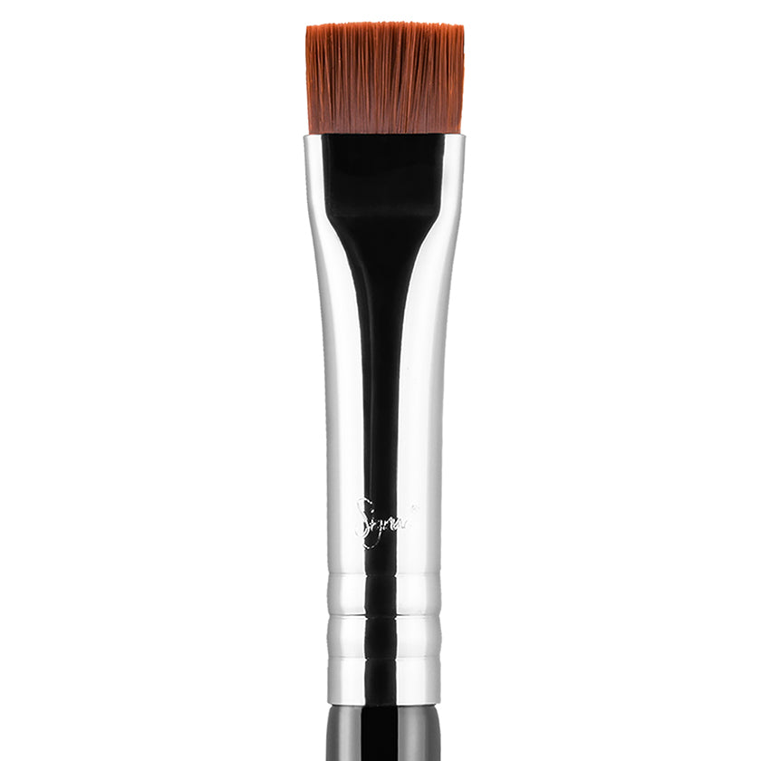 Sigma Beauty E15 - Flat Definer Brush