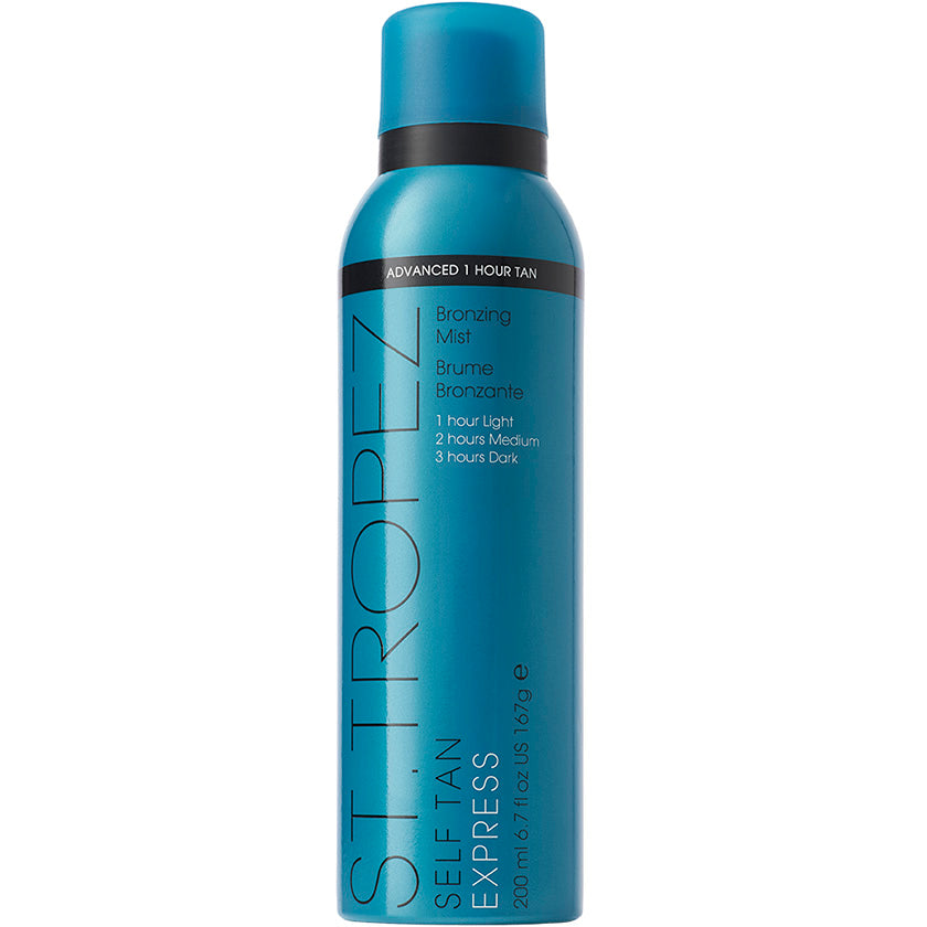 St Tropez Self Tan Expires Bronzing Mist