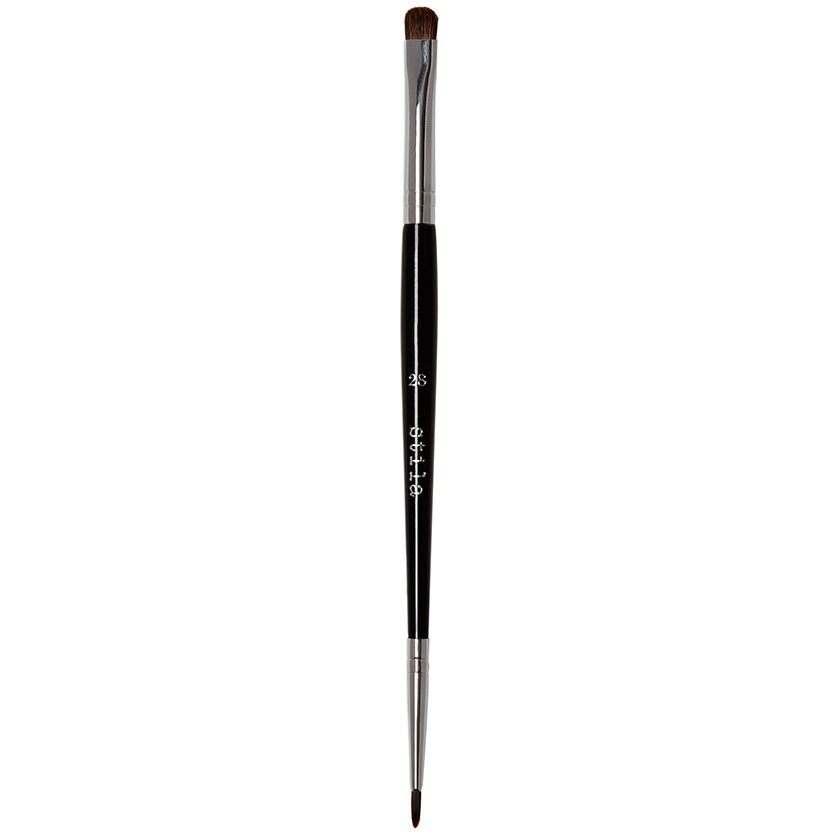 Stila Double Ended Smudge Brush - #28