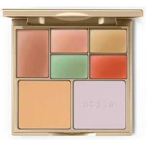CORRECT + PERFECT COLOR CORRECTING PALETTE