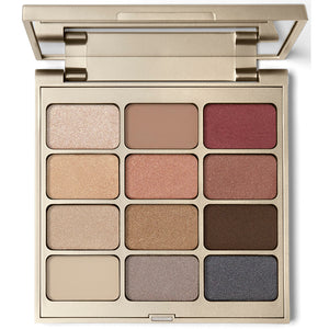 Stila Eyes are the Window Palette