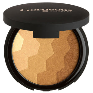 Gorgeous Cosmetics Prism Powder Bronzer