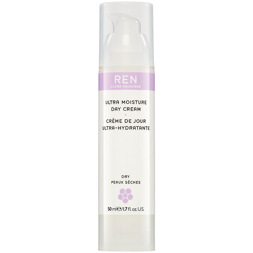 REN Skincare Ultra Moisture Day Cream