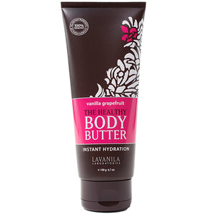 Lavanila Healthy Body Butter - Vanilla Grapefruit