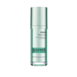Algenist Genius Ultimate Anti-Aging Vitamin C Serum