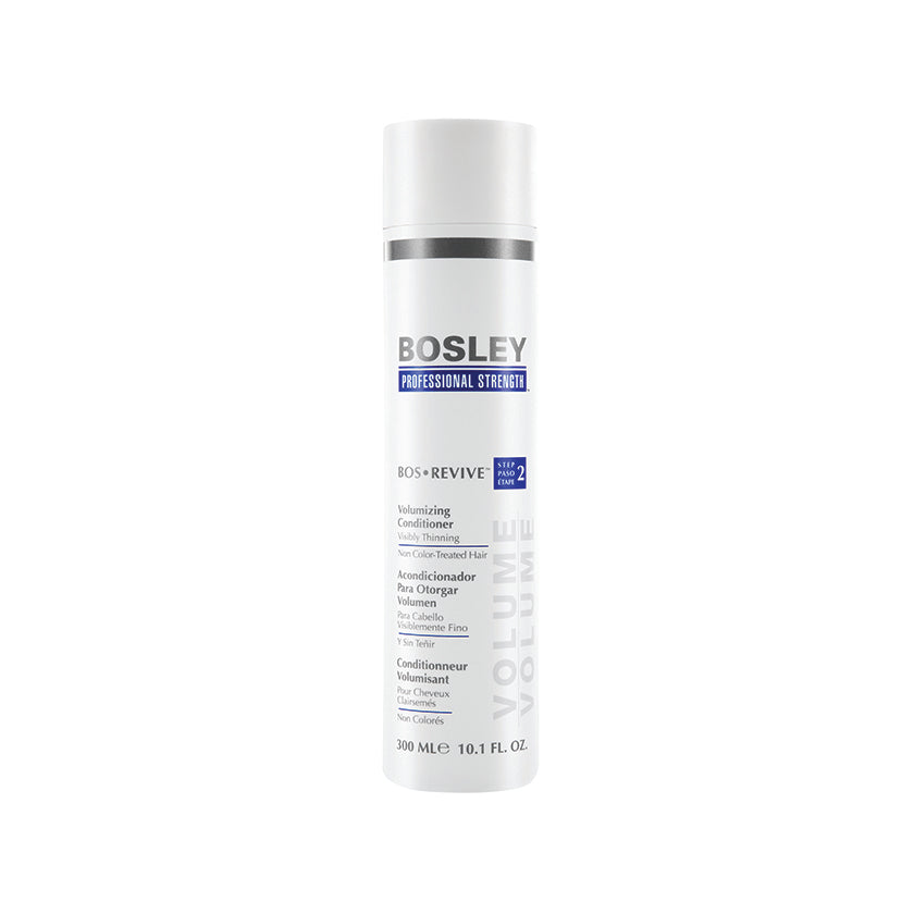 BOSRevive Conditioner For Non Color-Treated Hair