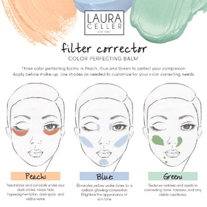 Laura Geller Filter Corrector Color Perfecting Balm