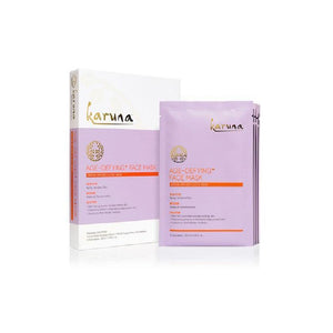 Karuna Age-Defying+ Face Mask Age-Deying Serum