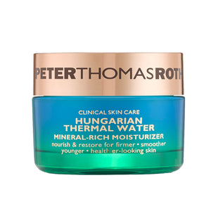 Peter Thomas Roth Mini Hungarian Thermal Water Mineral Rich Moisturizer