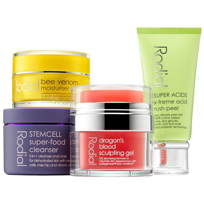 Rodial Heroes Collection Discovery Kit