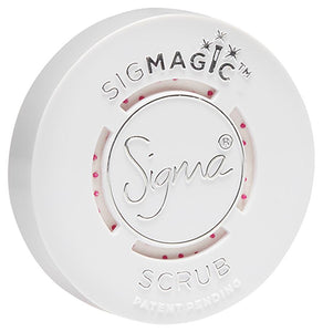 Sigma Beauty Sigmagic Scrub