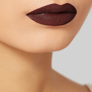 Lipstick Queen Bete Noire Posessed Sheer Posessed Intense