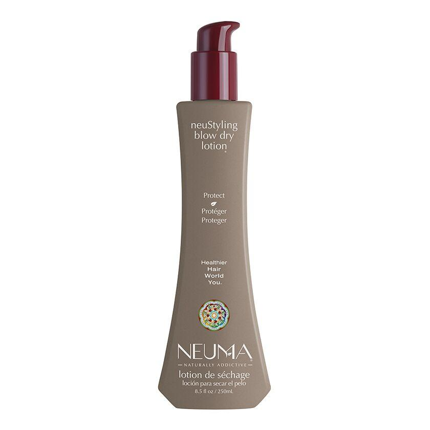 Neuma Style Blow Dry Lotion