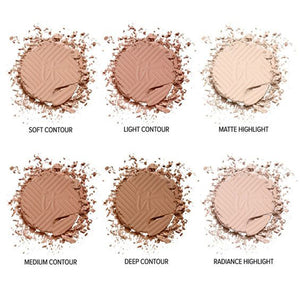 It Cosmetics You Sculpted! Universal Sculpting Palette