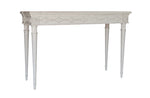 Aria Console - Swedish Grey