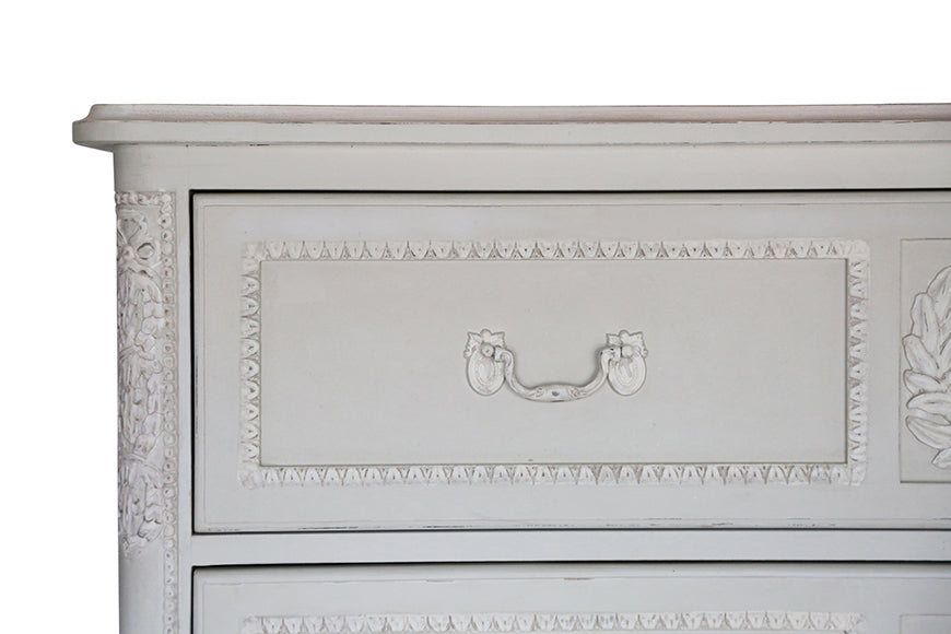 Aria Two Drawer Dresser | AVE HOME