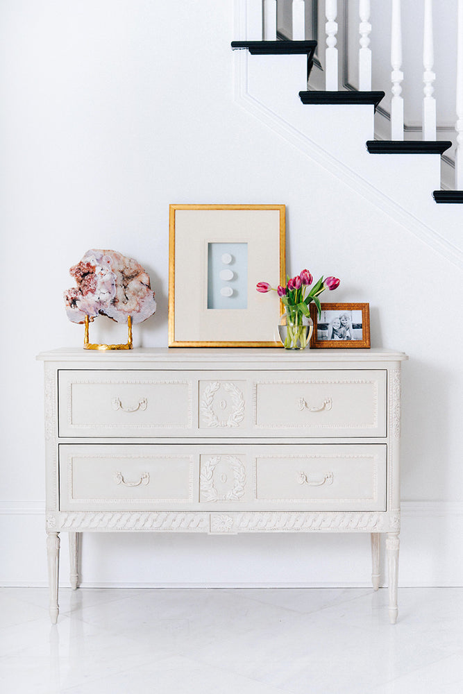 Aria Two Drawer Dresser