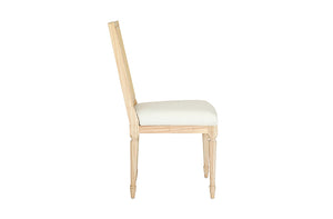 Bienville Chair with Cane