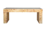 Chloe Burl Coffee Table