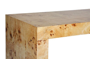 Chloe Burl Coffee Table | AVE HOME