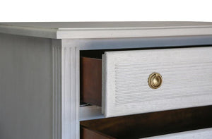 Liam Three Drawer Dresser | AVE HOME