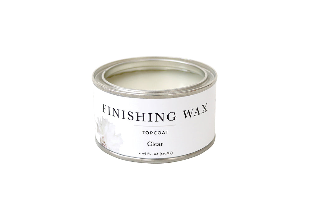 Clear | Jolie Finishing Wax