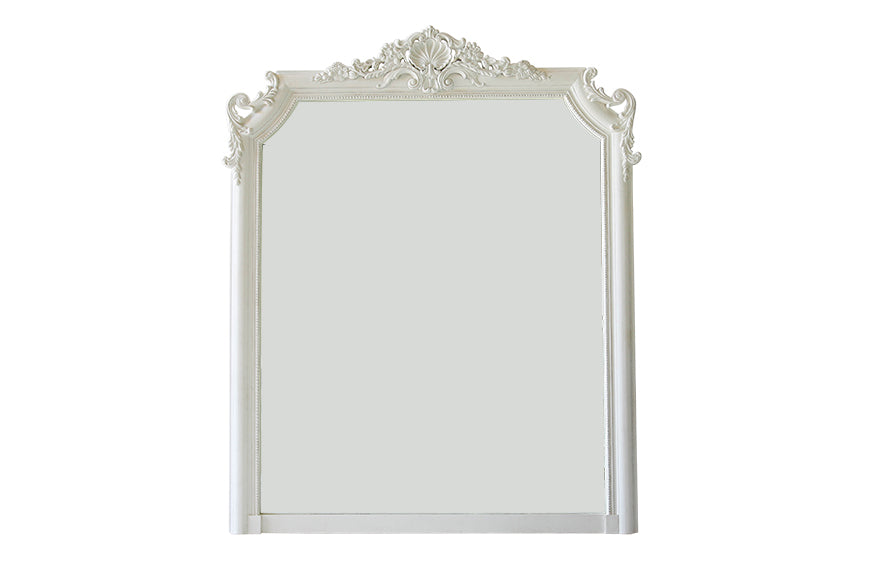 Regent Shell Mirror | AVE HOME
