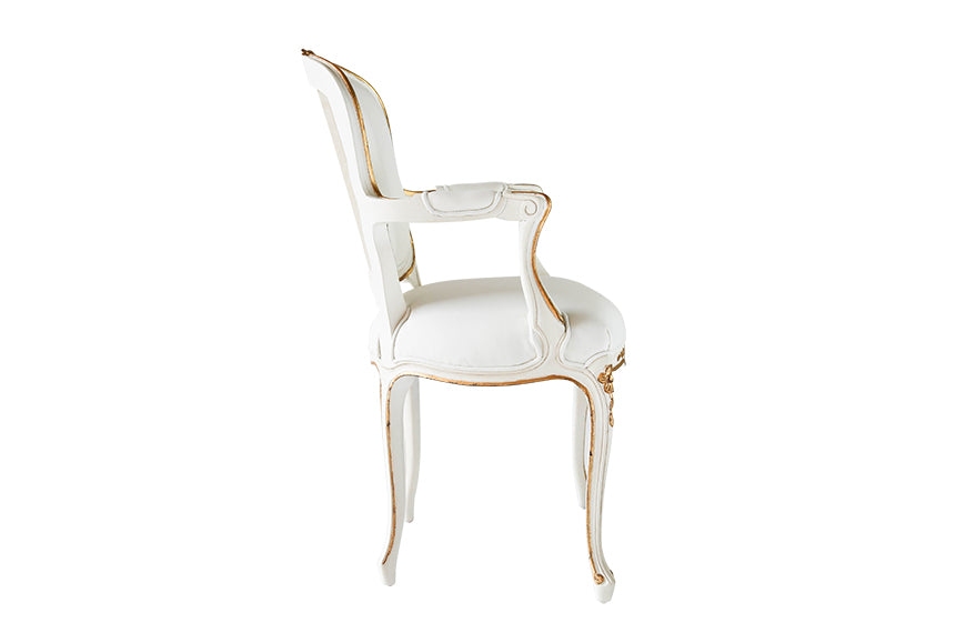 Regent Side Chair | AVE HOME