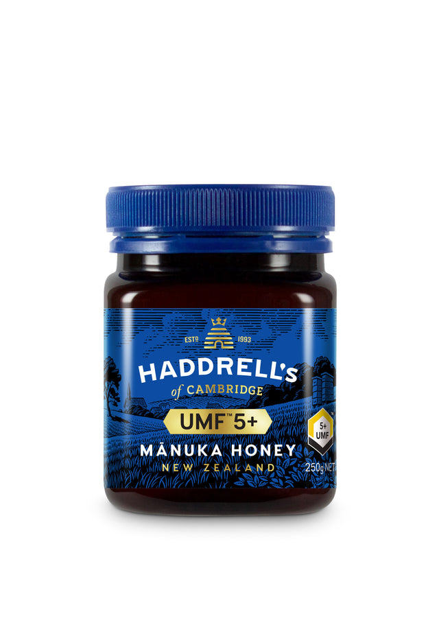 UMF™ 5+ Mānuka Honey