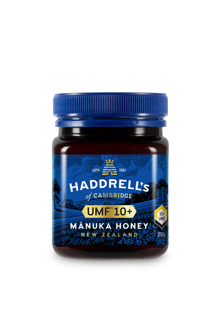 UMF®10+ Mānuka Honey 麦卢卡蜂蜜