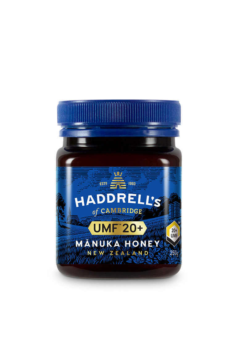 UMF® 20+ Mānuka Honey 麦卢卡蜂蜜