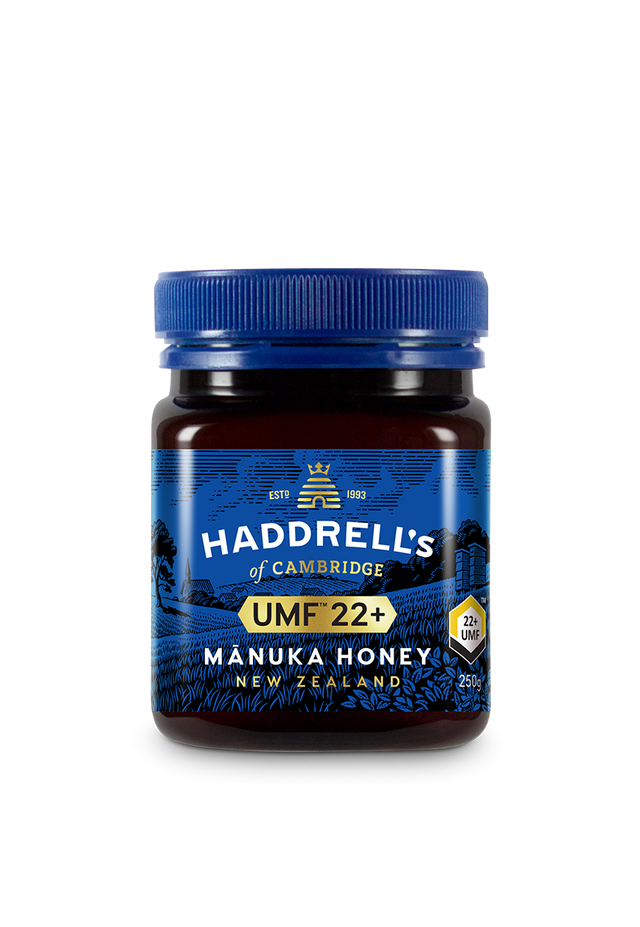 UMF™ 22+ Mānuka Honey