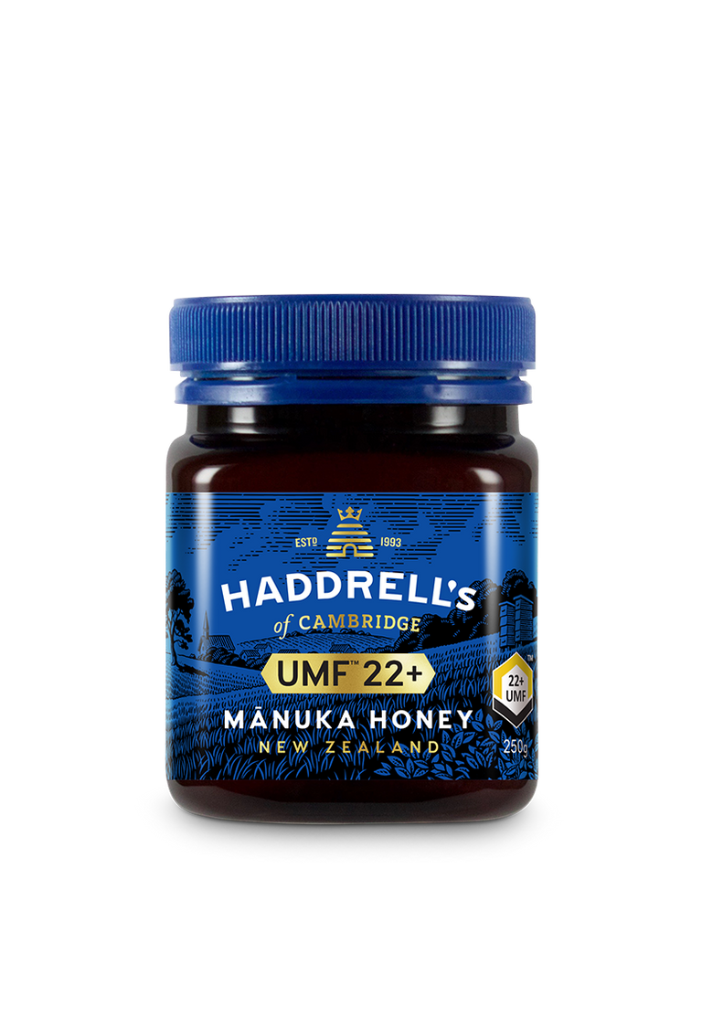 UMF® 22+ Mānuka Honey 麦卢卡蜂蜜