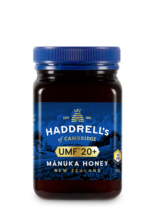 UMF™ 20+ Mānuka Honey